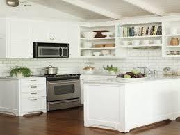 Black And White Tile Kitchen Ideas Tiles Backsplash Best Kitchen Subway Backsplash Tile Herringbone