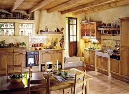 Country Kitchen Remodel Ideas Rustic English Country Kitchen Normabudden Com