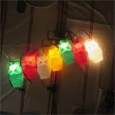 Owl Patio Lights String Lights Pool Best Of Retro String Lights Owl Patio
