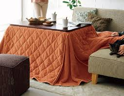 Kotatsu Chair Three Kotatsu Boosting Items To Turn Your Home Into A Toasty Fort