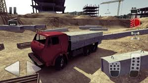road apk truck driver road apk free simulation for