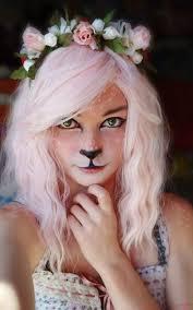 beautiful and creative halloween makeup ideas part 1
