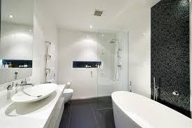 bathrooms idea decorating cents gray bathroom cabinets picture