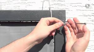 seitenschutz balkon montage balkonbespannung balkon sichtschutz montieren