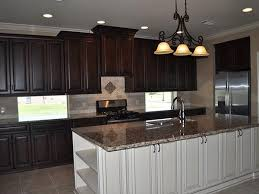 two tone kitchen cabinets trend luxury countertops blog 2016 interior design trends part 2