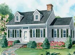 cape cod home style 15 cape cod house style ideas and floor plans interior exterior