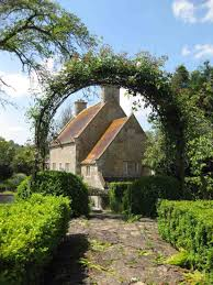 english cottage and garden beautiful cottages pinterest