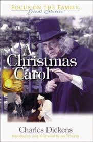 book review a christmas carol by charles dickens before i