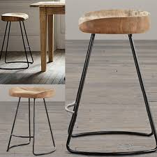 Metal Bar Stools With Wood Seat Furniture Nice Metal Bar Stools For Placed Modern Bar Room Ideas