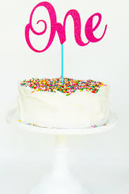 in cake toppers the easiest custom birthday cake toppers you ll make