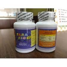 Minyak Ikan Tara Kid buy sell cheapest tara kid cod best quality product deals