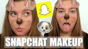 Puppy Halloween Makeup by Puppy Dog Makeup Tutorial Diy Snapchat Filter Costume Youtube