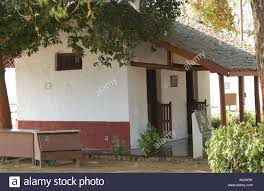 the small guest house of mahatma gandhi u0027s sabarmati ashram in