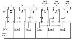 100 bogaard turbo timer wiring diagram blitz turbo timer