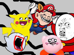 Cartoon Meme Faces - cool funny cartoon meme faces wallpapers desktop background