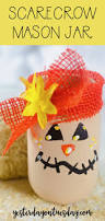 Halloween Jar Ideas by 20 Frightfully Awesome Halloween Mason Jars Yesterday On Tuesday
