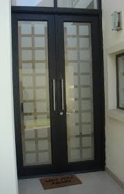 glass types for cabinet doors front doors with glass frosted in stunning looks design ideas