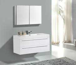 Silver Bathroom Cabinets White Modern Bathroom Vanity Mirror Full Size Of Bathroom