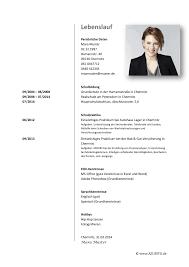 Lebenslauf Muster Jurist Modern Clean Cv Template For Your Resume Moderner Zweispaltiger