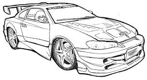 car coloring pages free 1653 transportations coloring coloringace