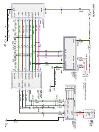 2001 ford focus radio wiring diagram gooddy org