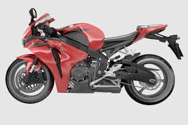 cbr new model honda cbr 1000rr 2008 3d model cgtrader
