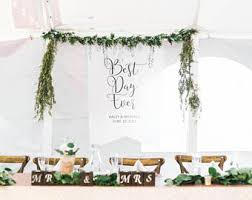 backdrops for weddings wedding backdrop etsy