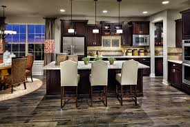 Kitchen Design Pictures Dark Cabinets 53 High End Contemporary Kitchen Designs With Natural Wood