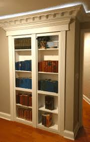 French Country Bookshelf 7 Ways To Incorporate A Wine Cellar Murphy Door