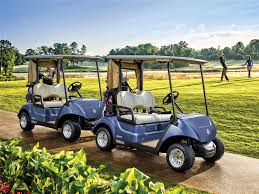 2017 yamaha the drive2 fleet gas golf carts otsego minnesota