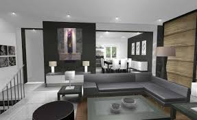 Beautiful La Decoration D Interieur Ideas Design Trends Model Deco Salon Avec Beautiful Idee Deco Salon Beige Taupe Ideas