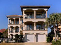 Beach House Miramar Beach Fl - destin 2978 scenic highway 98 vacation rental in santa rosa beach