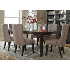 dining room 7 piece sets house of hampton caribou 7 piece dining set dine pinterest