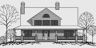 brick house plans daylight basement house plans