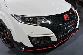 nissan civic 2016 the new honda civic type r is faster than the nissan gt r and