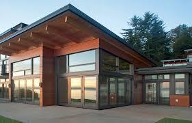 bainbridge island retreat seattle architects on bainbridge