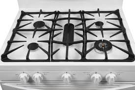Kenmore Cooktop Replacement Glass Kenmore Elite 75232 Gas Range Review Reviewed Com Ovens