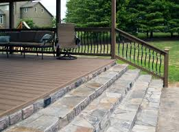 stamped concrete and stone hardscape pictures built by all weather