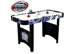 air hockey table reviews md sports air hockey table review game room experts