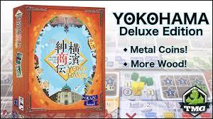 Flag Shadow Box Michaels Yokohama Deluxe By Hisashi Hayashi U0026 Tmg By Michael Mindes