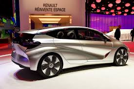 renault mahindra renault says the eolab phev would be priced similarly to a clio