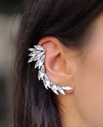 ear cuffs ireland fashion trend ear cuffs