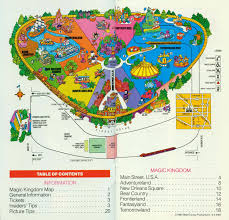 Disney World Monorail Map by Image Guide Map 84b Jpg Disney Wiki Fandom Powered By Wikia