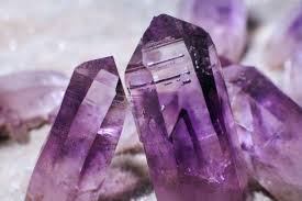 spiritual and healing properties of amethysts