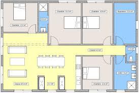plan cuisine ouverte sur salon plan cuisine ouverte salle manger plan cuisine ouverte avec ilot