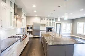 modern homes essick builders