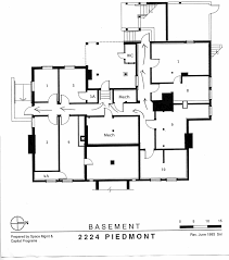 Window In Plan Hospital Emergency Department Floor Plan Emergency Department
