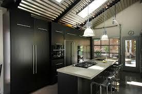 Kitchen Design Trends Ideas Kitchen Design Trends Black Kitchen Island With White Granite