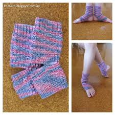 fitzbirch crafts yoga socks for a ballerina