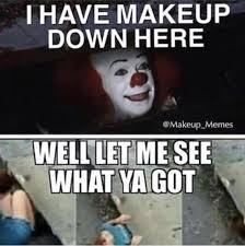 Make Up Meme - 20 memes that will never not be funny to makeup lovers